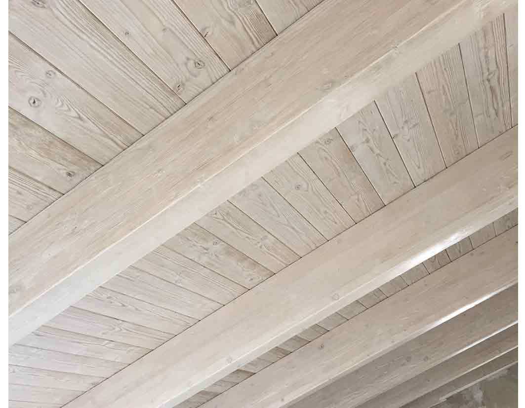 Legnami e materiali edili srl prodotti perline in for Rivestimento perline legno bianco