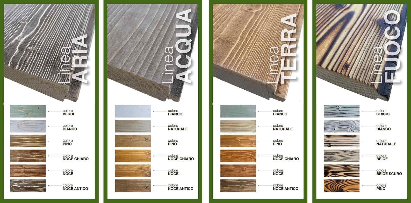 Colori Tetti Legno Lamellare legnami e materiali edili srl - prodotti - travi in legno