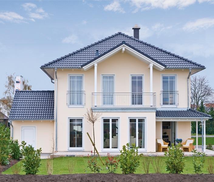 Haas hoco italia s r l prodotti case in legno il for Case prefabbricate roma prezzi