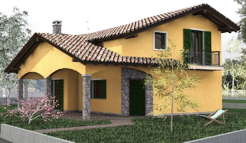 Costruzione Case In Legno Prezzi Perfect Casa In Legno With