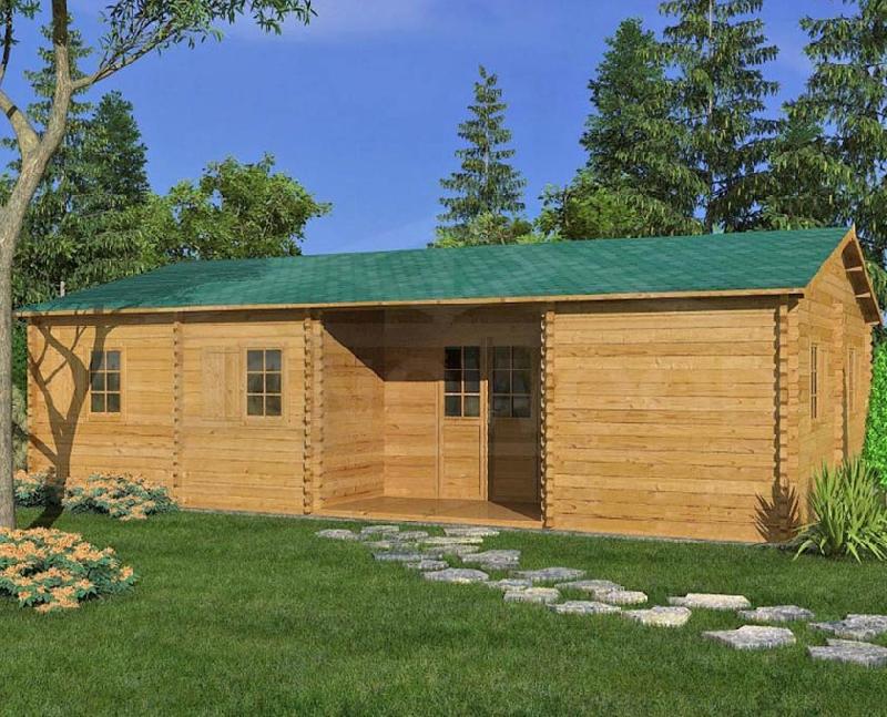 Legno Naturale Viale Regione Siciliana Palermo : Tecnowoodhouse prodotti bungalow in legno il portale della