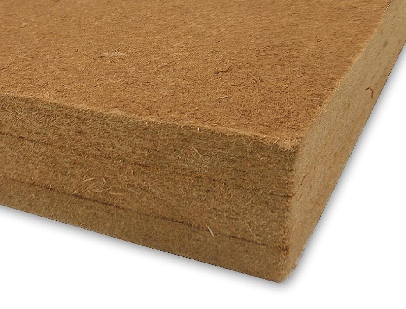 T t isolanti s r l prodotti fibra di legno il for Xlam prezzo