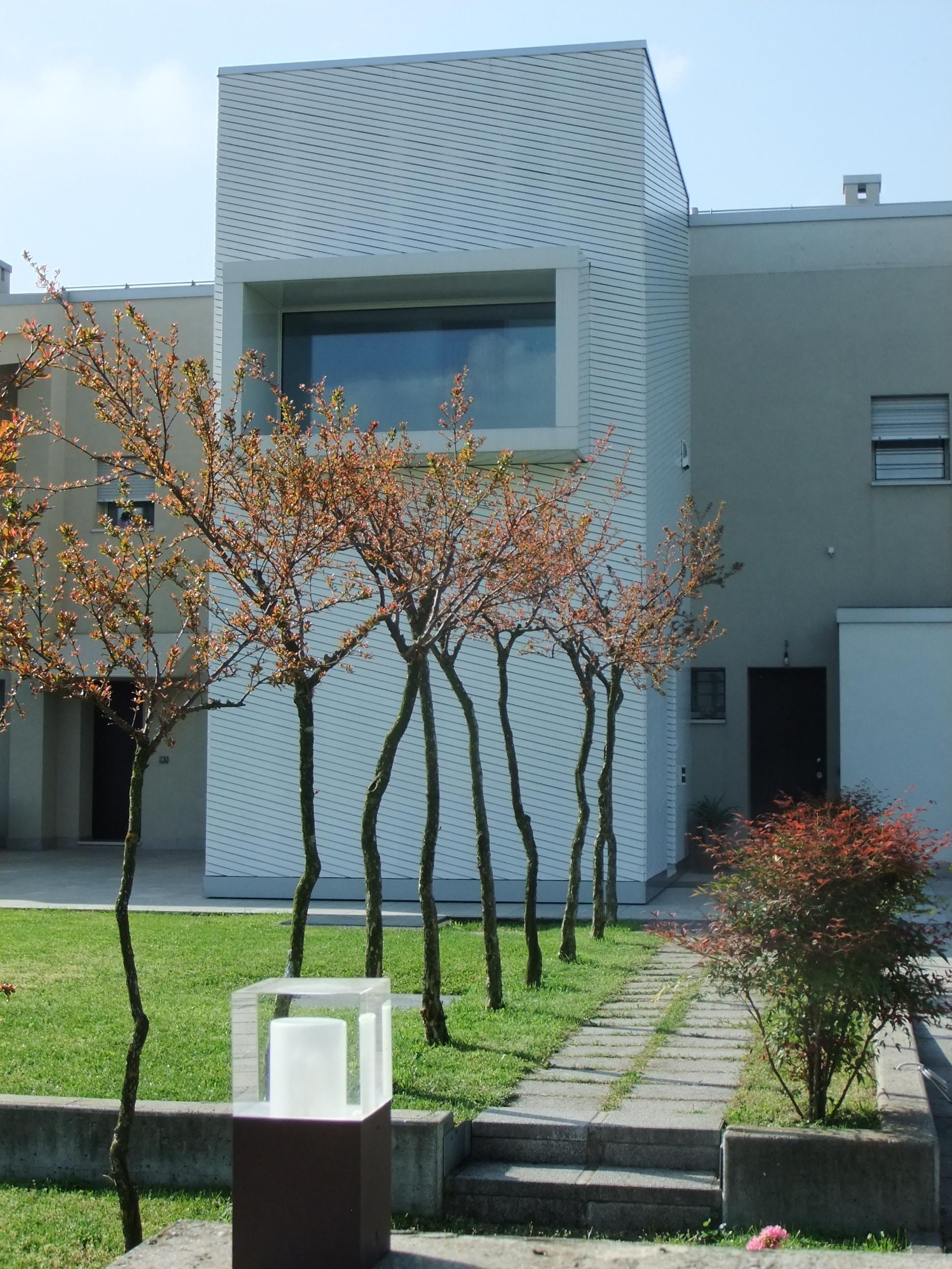 Claudio pellanda architetto scheda dell 39 azienda for Consulenza architetto